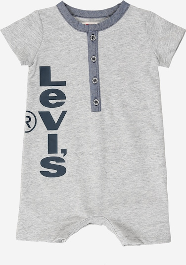 LEVI'S Kombinezon 'CHAMBRAY HENLEY' w kolorze szarym, Podgląd produktu
