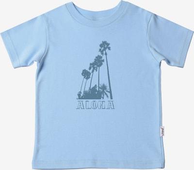LILIPUT Shirt in hellblau, Produktansicht