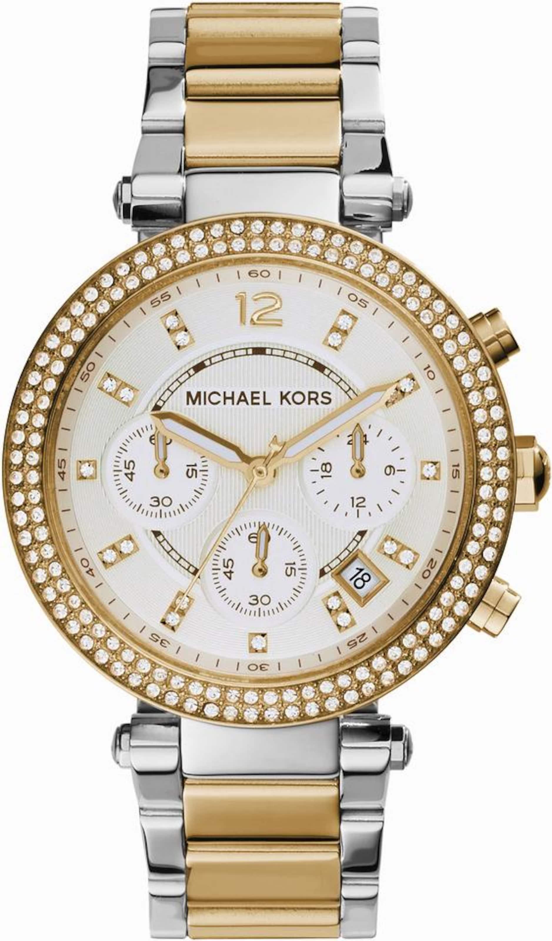 Michael Kors Chronograph 'PARKER, MK5626'