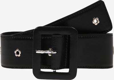 McQ Alexander McQueen Gürtel in schwarz, Produktansicht