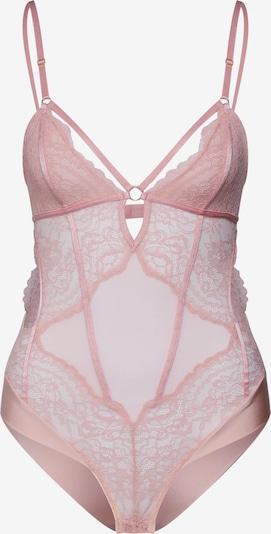 rózsaszín Hunkemöller Body 'Iris body', Termék nézet