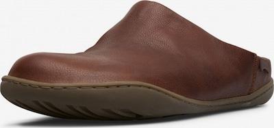 CAMPER Sandale 'Peu Cami' in dunkelbraun, Produktansicht