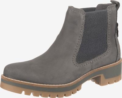 CAMEL ACTIVE Boots 'Diamond 72' in dunkelgrau, Produktansicht