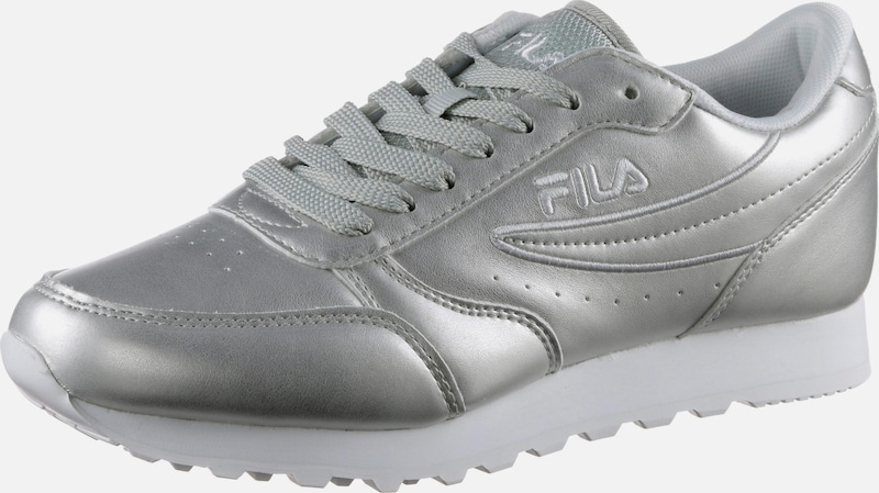 FILA ORBIT P Sneaker Sneaker P Damen Hohe Qualität d4abc9