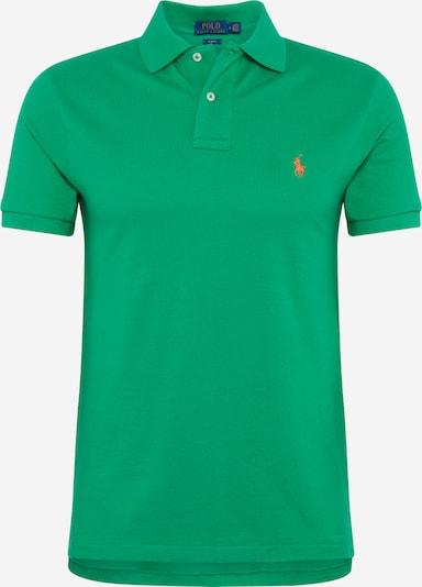 POLO RALPH LAUREN Poloshirt 'SSKCSLM1' in grün, Produktansicht