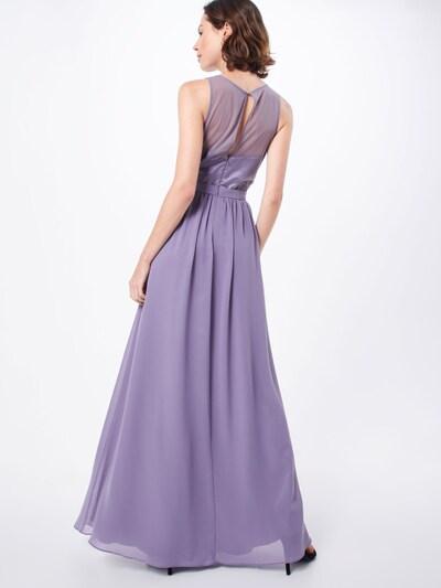 VM Vera Mont Suknia wieczorowa w kolorze liliowym: Widok od tyłu