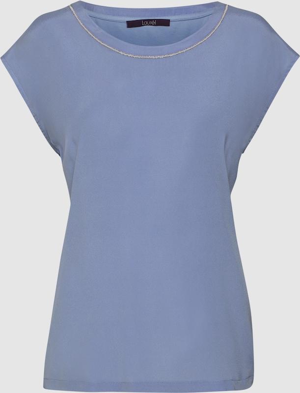LAUREL Shirt '41028' in blau  Großer Rabatt