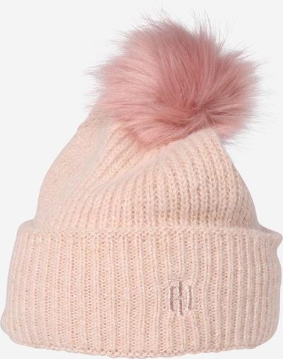 TOMMY HILFIGER Mütze in rosa, Produktansicht
