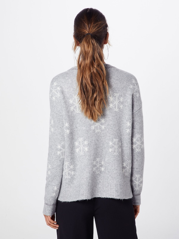 'aw' Pull Esprit Edc over By En GrisBlanc 0OnwPk