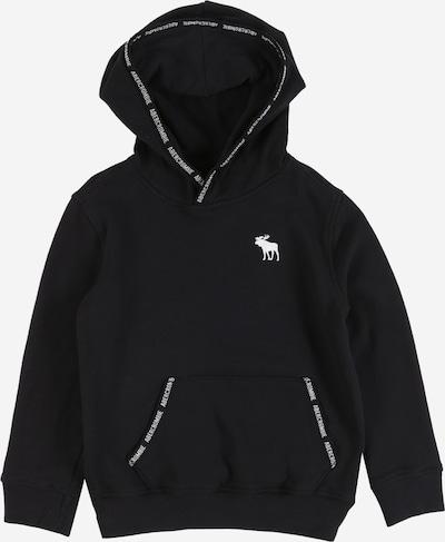 Abercrombie & Fitch Bluza w kolorze czarnym, Podgląd produktu