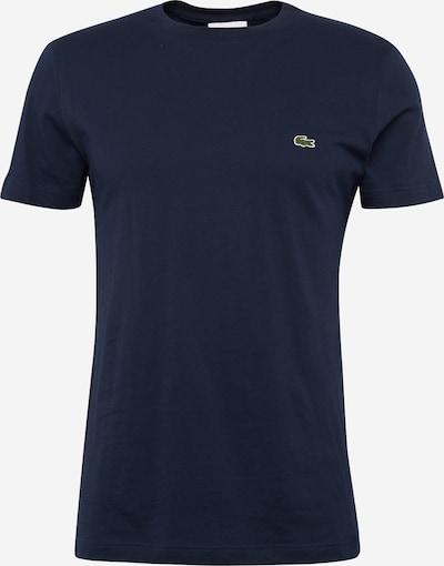 LACOSTE Tričko - námornícka modrá, Produkt