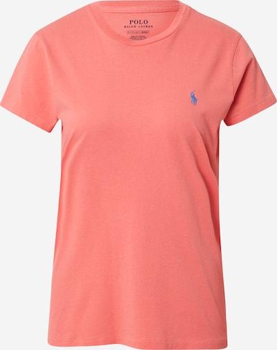 POLO RALPH LAUREN Shirt in koralle, Produktansicht