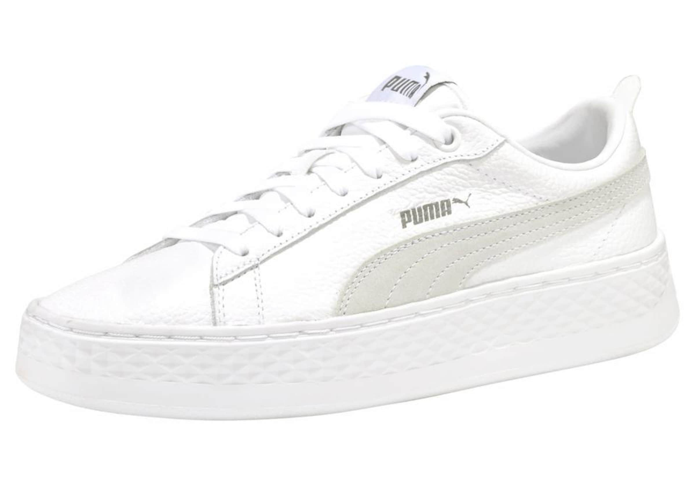 PUMA Plateausneaker Smash Platform L Hohe Qualität