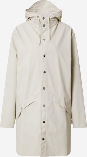 Cappotto di mezza stagione RAINS di colore beige, Visualizzazione prodotti