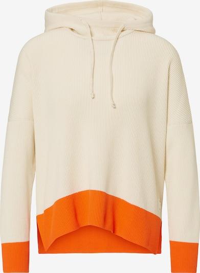 Marc O'Polo DENIM Sweter w kolorze beżowy / pomarańczowym, Podgląd produktu