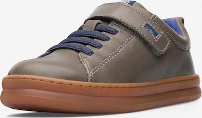CAMPER Sneaker 'Runner' in taupe: Frontalansicht