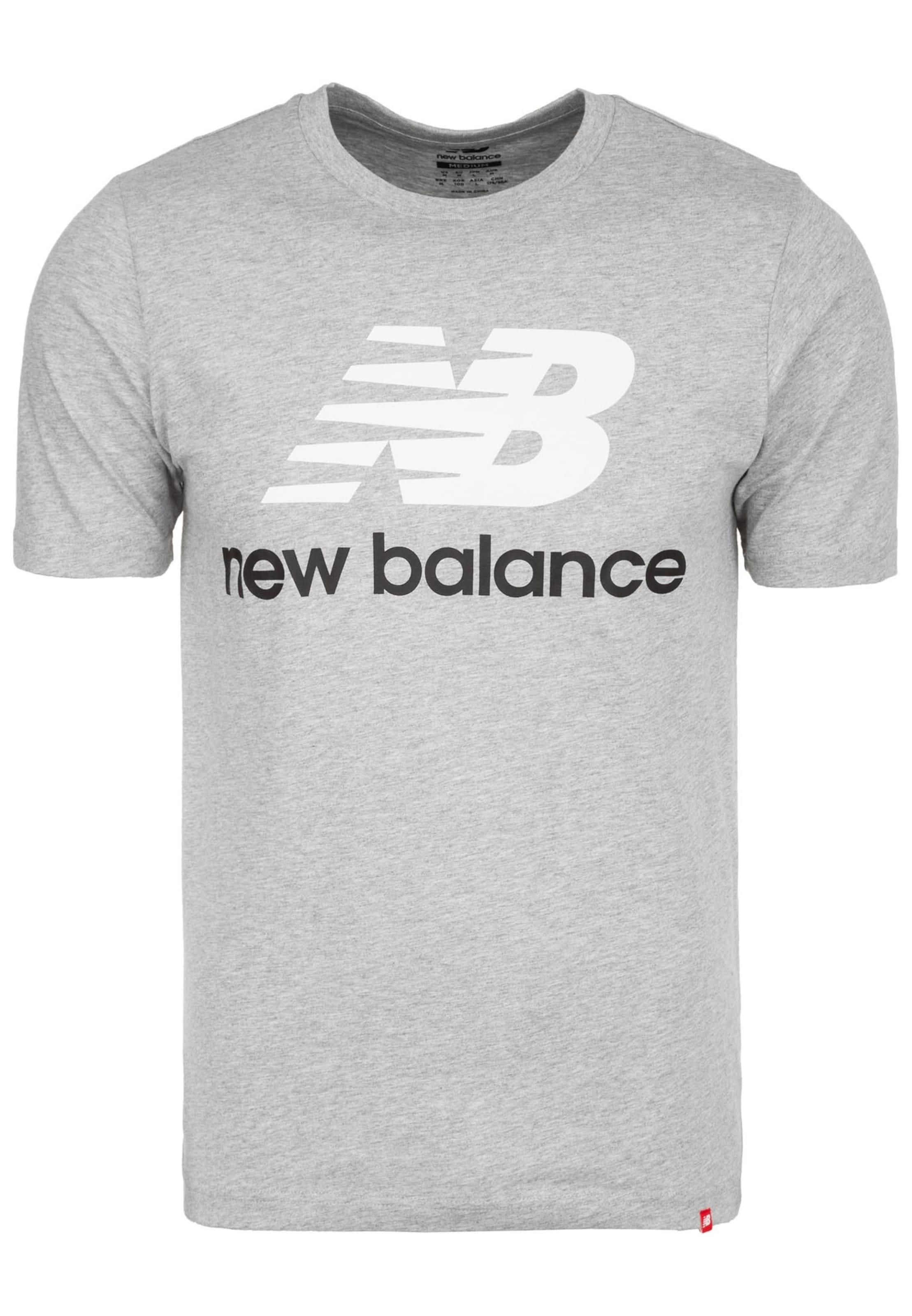 Balance Grau New T In shirt Nn0O8wyvm