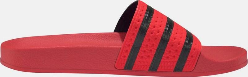 ADIDAS ORIGINALS Badesandale Badesandale ORIGINALS Adilette Verschleißfeste billige Schuhe 04c861