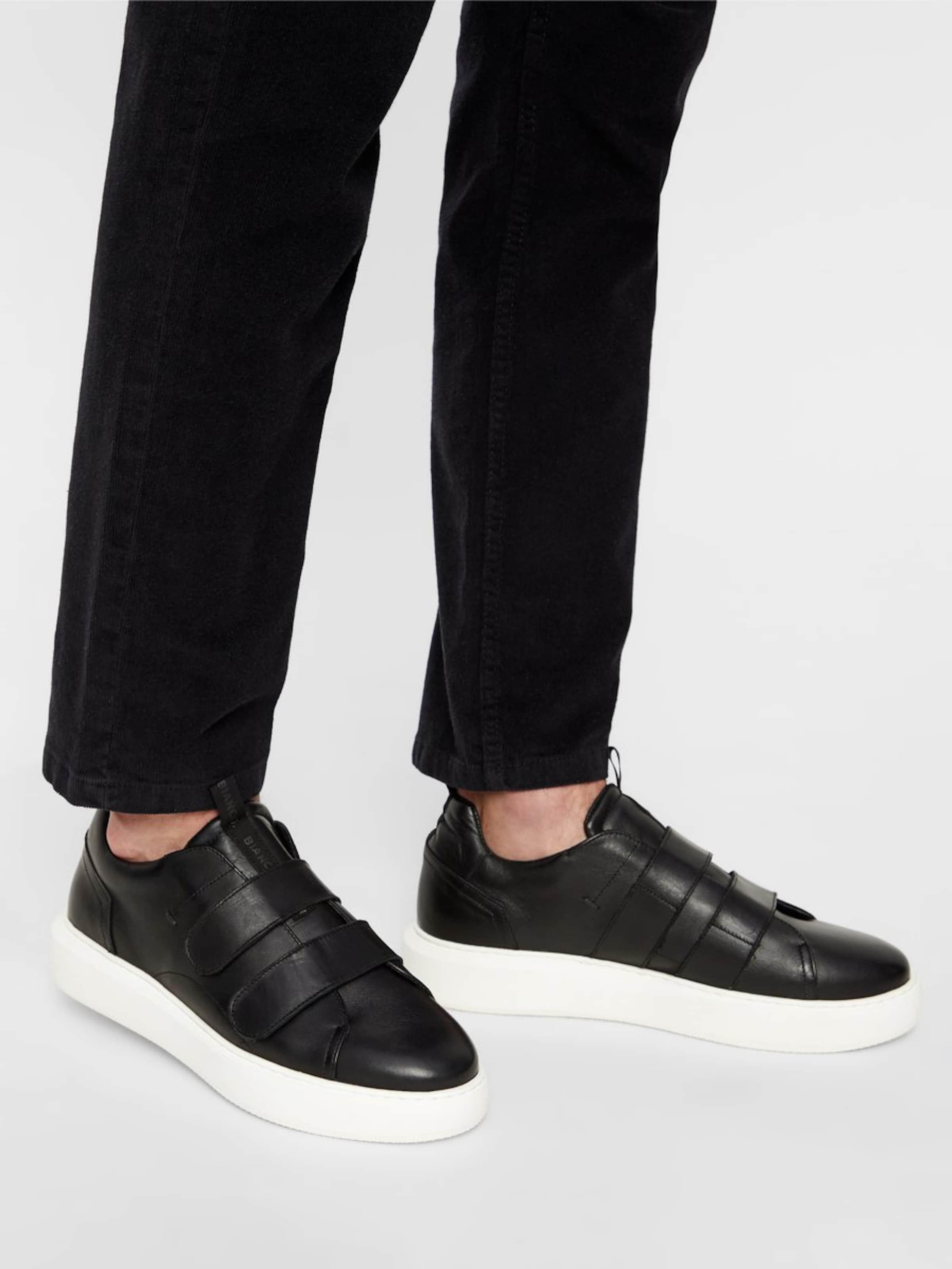 Bianco In Sneaker Bianco In Schwarz In Schwarz Sneaker Bianco Schwarz Sneaker Y6ybgfv7