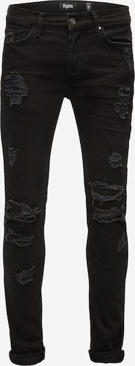 tigha Jeansy 'Morten' w kolorze czarnym, Podgląd produktu