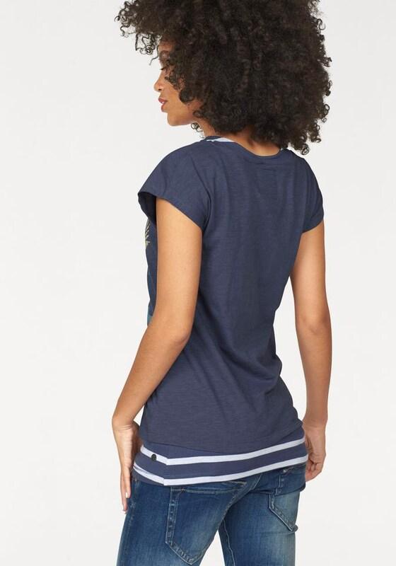 KangaROOS T-Shirt (Set, 2 tlg.)