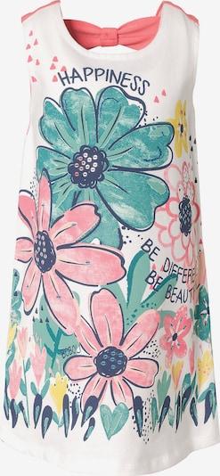 BÒBOLI Jerseykleid in mischfarben, Produktansicht