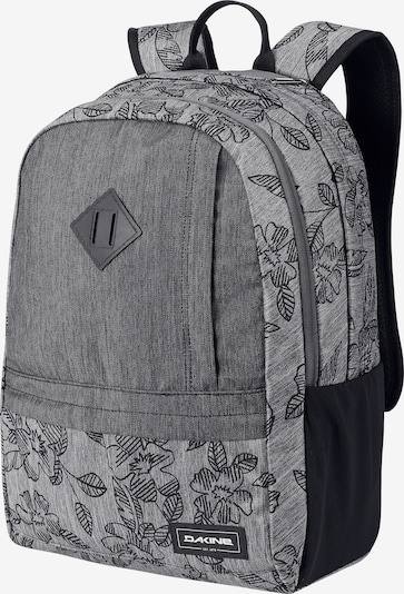 DAKINE Rucksack 'Essentials Pack' 22L in graumeliert / schwarz, Produktansicht