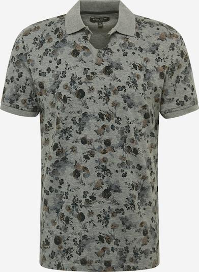 Banana Republic Shirt 'LUX PHOTOREAL' in de kleur Grijs, Productweergave