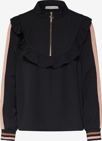 Sofie Schnoor Blouse in de kleur Zwart, Productweergave