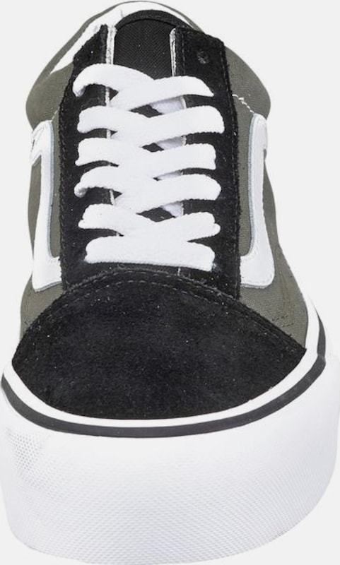 VANS Sneaker 'Old Skool Platform'
