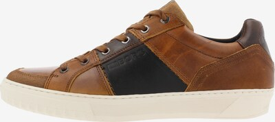 BJÖRN BORG Sneaker 'COLLIN LOW DMT' in cognac, Produktansicht