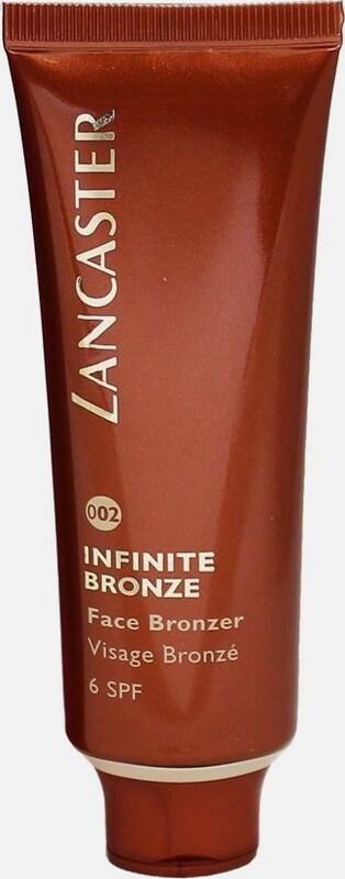 LANCASTER 'Infinite Bronze Face Bronzer - Sunny', Selbstbräuner, 50 ml