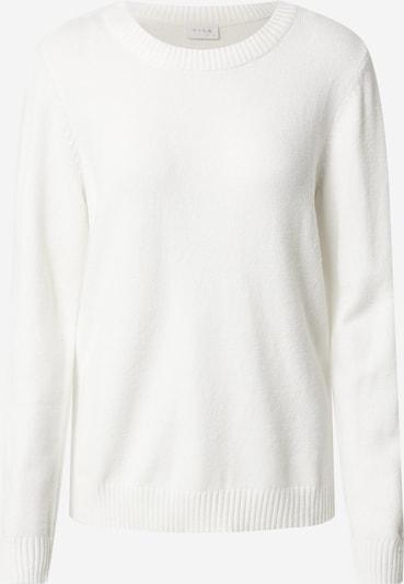 VILA Pullover 'RIL' in weiß, Produktansicht