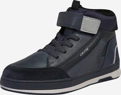 GEOX Schuhe 'Astuto' in nachtblau, Produktansicht