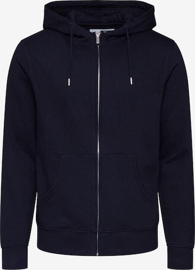 !Solid Mikina s kapucí 'Morgan Zip' - černá, Produkt
