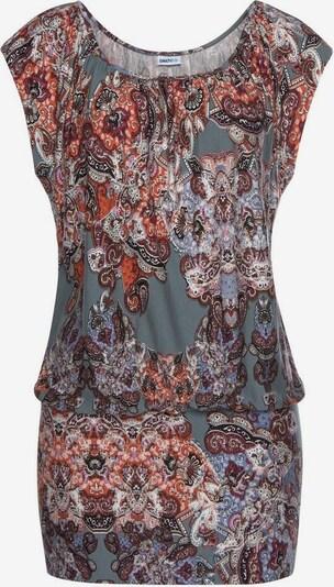 BUFFALO Longshirt in grau, Produktansicht