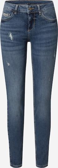 LIU JO JEANS Jeans 'Fabulous' in blue denim, Produktansicht
