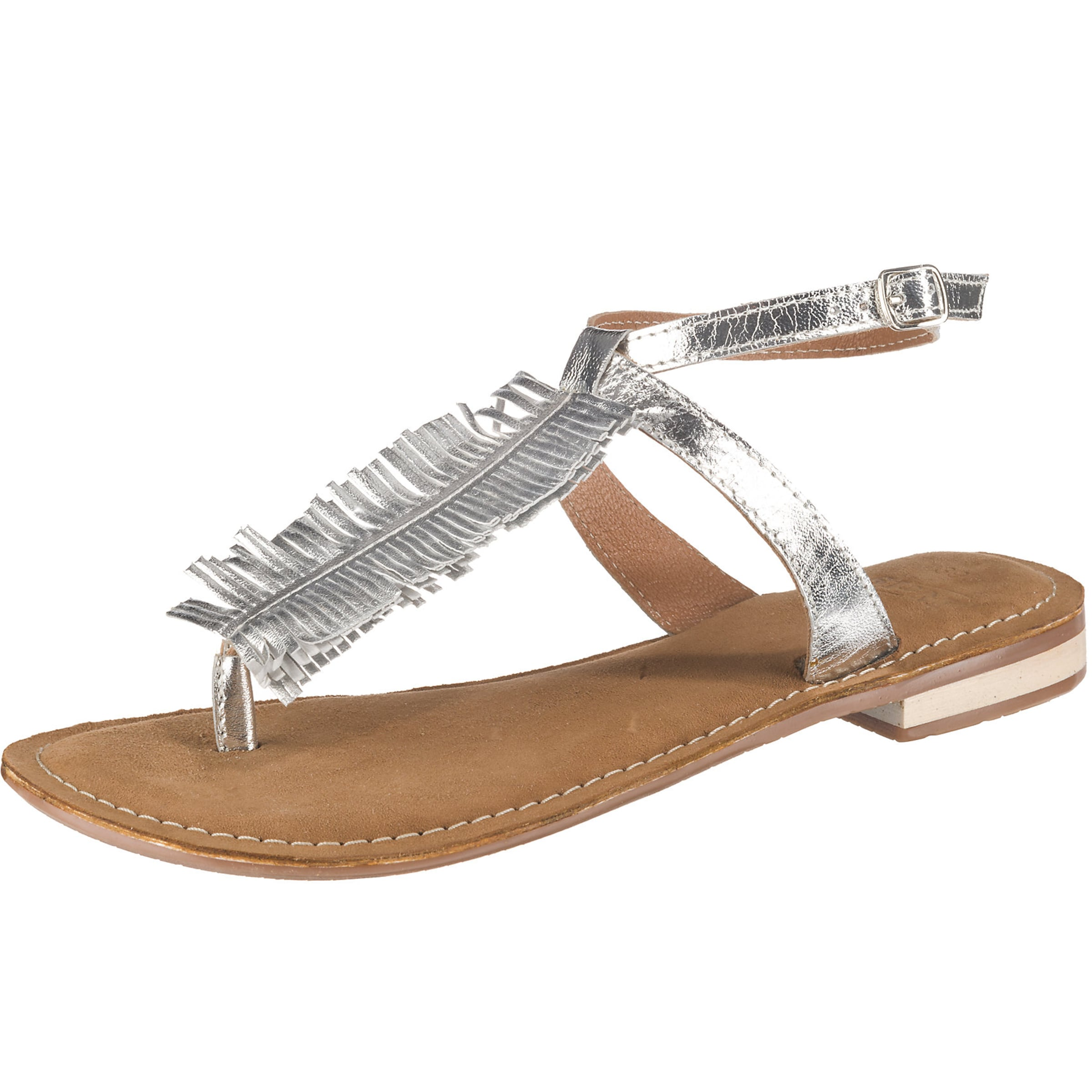'dorian' Silber Silber In In Spm Sandalen Spm 'dorian' Sandalen N8wvm0nyPO