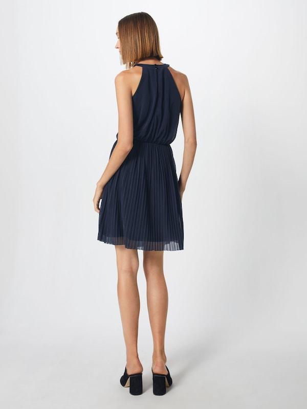 Foncé 'shirin' En Bleu Robe De Cocktail XOkZiuTlPw