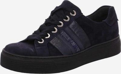 SEMLER Sneakers in dunkelblau / schwarz, Produktansicht