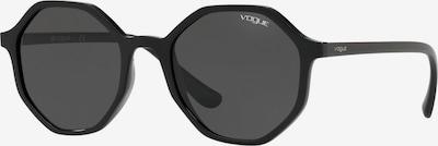 VOGUE Eyewear Sonnenbrille in schwarz, Produktansicht