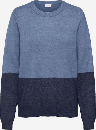 VILA Pullover in hellblau, Produktansicht