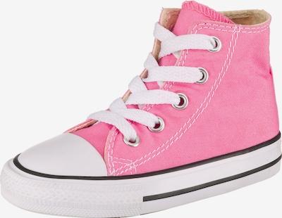CONVERSE Tenisice 'ALLSTAR' u roza / bijela, Pregled proizvoda