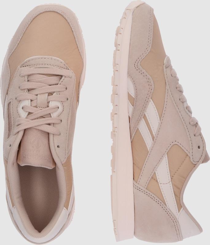 Reebok classic Sneaker im Retro-Look 'CL' 'CL' Retro-Look 2066fb