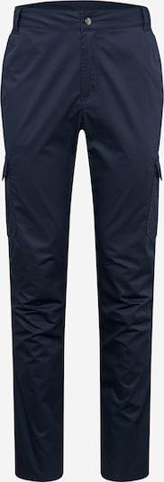 ICEPEAK Outdoorbroek ' ARGO' in de kleur Donkerblauw, Productweergave