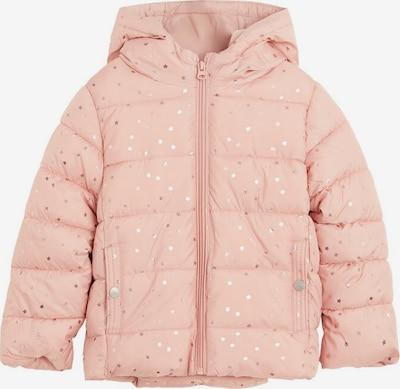 MANGO KIDS Anorak in pink, Produktansicht