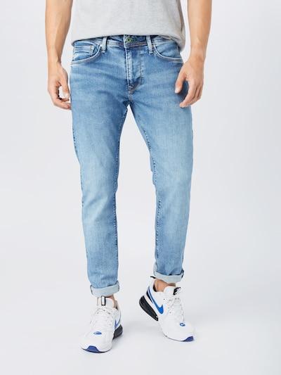 Pepe Jeans Džíny 'STANLEY' - modrá džínovina, Model/ka