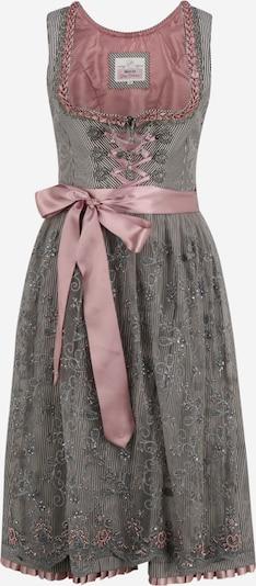 MARJO Dirndl '014 Elrica' w kolorze jasnobrązowy / różanym, Podgląd produktu