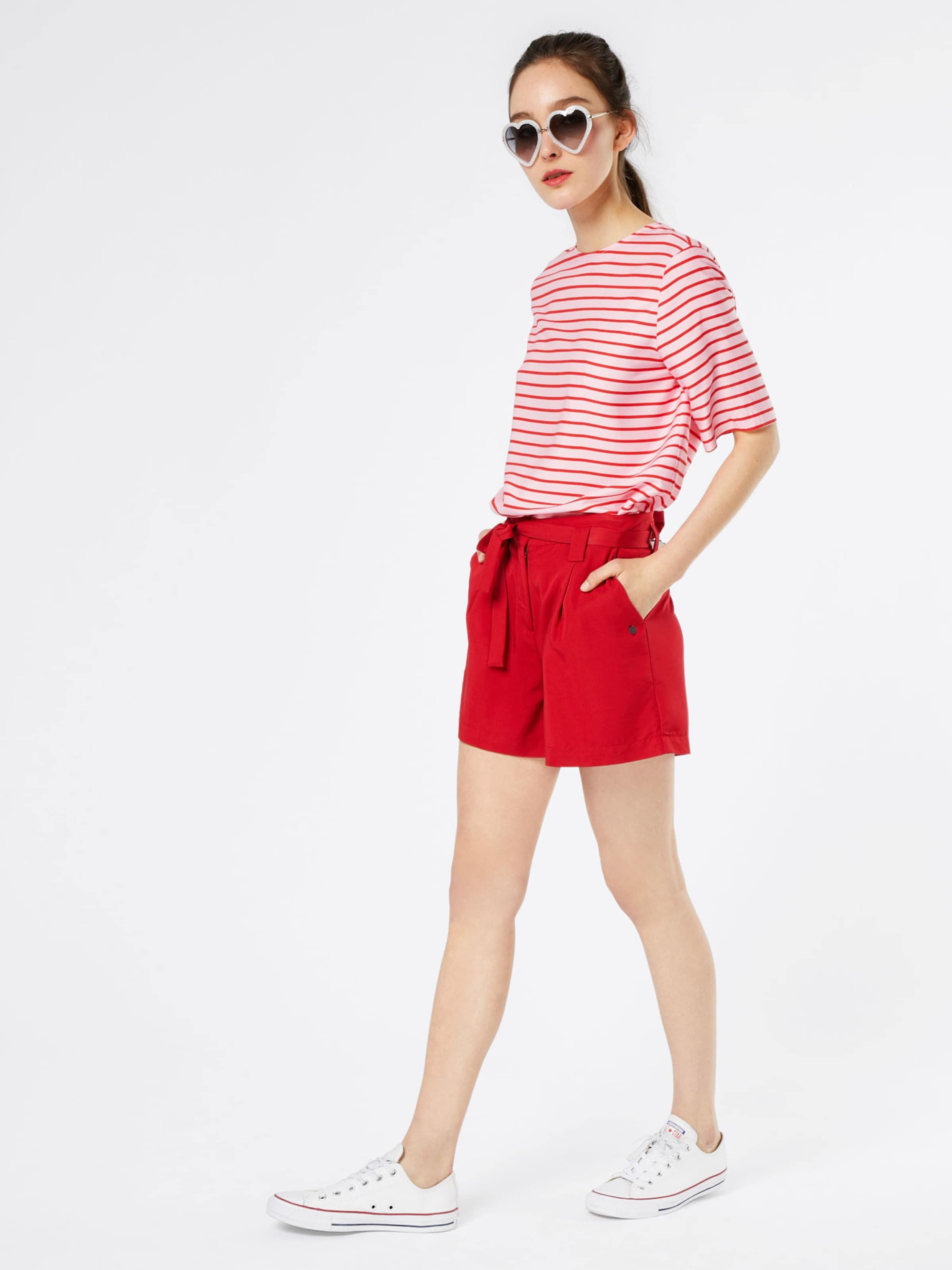 Billig Bester Großhandel PIECES T-Shirts 'MISA' Webseite Günstiger Preis Neue Stile Zu Verkaufen Billig Erschwinglich nCBIRh