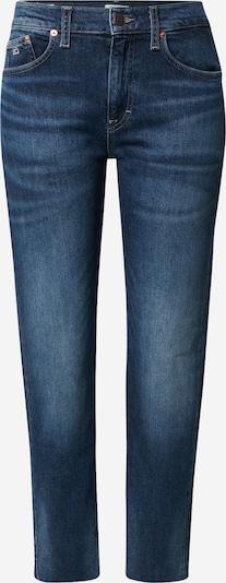 Tommy Jeans Traperice 'IZZY' u plavi traper, Pregled proizvoda